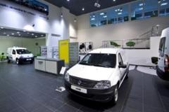 Автосалон Renault, Киев3