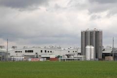 Производственно - складской комплекс на заводе %22Кока-Кола Бевериджиз Украина%221
